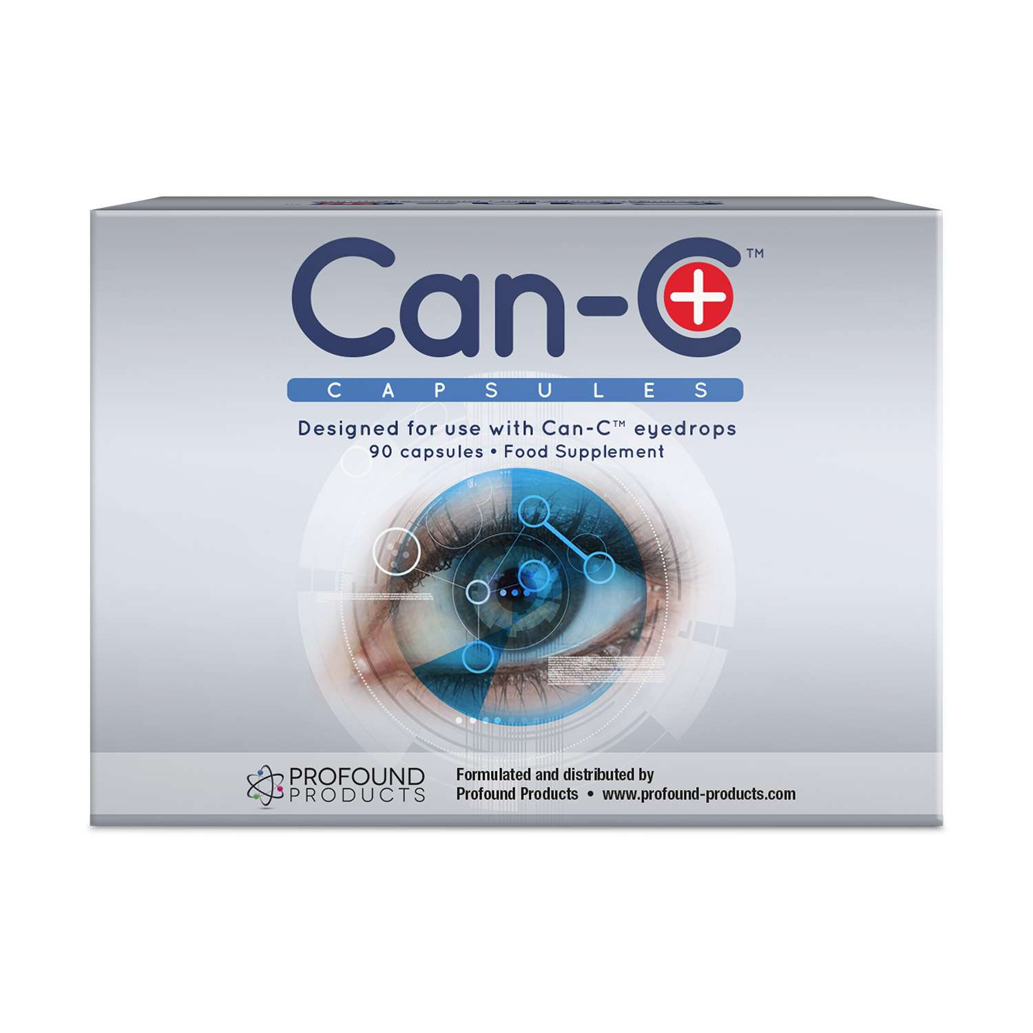 Can-C Plus ProFound Products