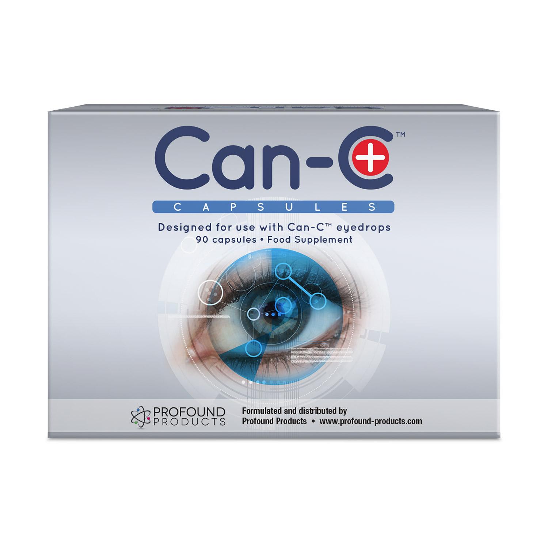 Can-C™ Plus ( Capsules)