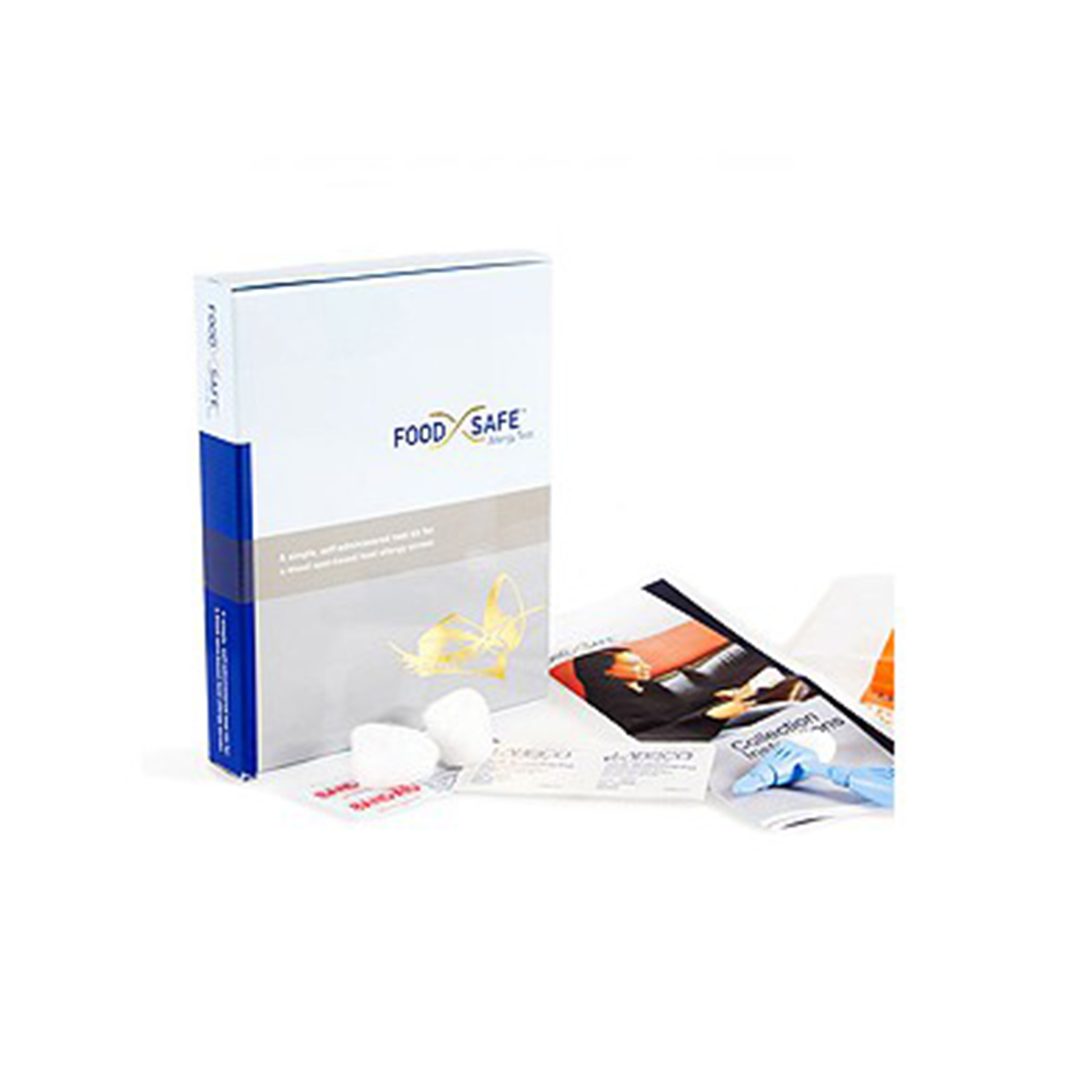 Foodsafe Kit