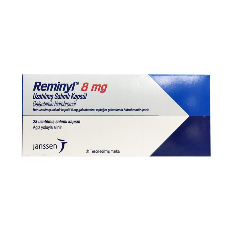 Reminyl (galantamine hydrobromide)