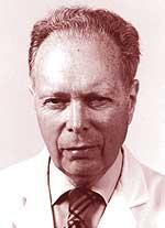 Denham Harman MD