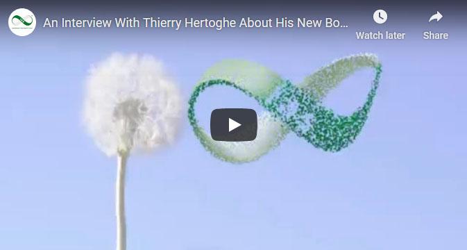 Screenshot of an IAS YouTube video interviewing Thierry Hertoghe