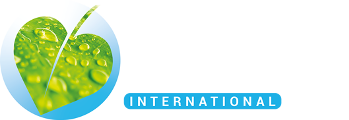 Alliance for Natural Health International white and blue logo